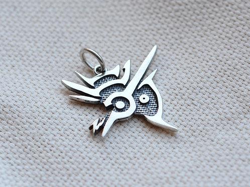 Assasin's Mark Outsider's pendant