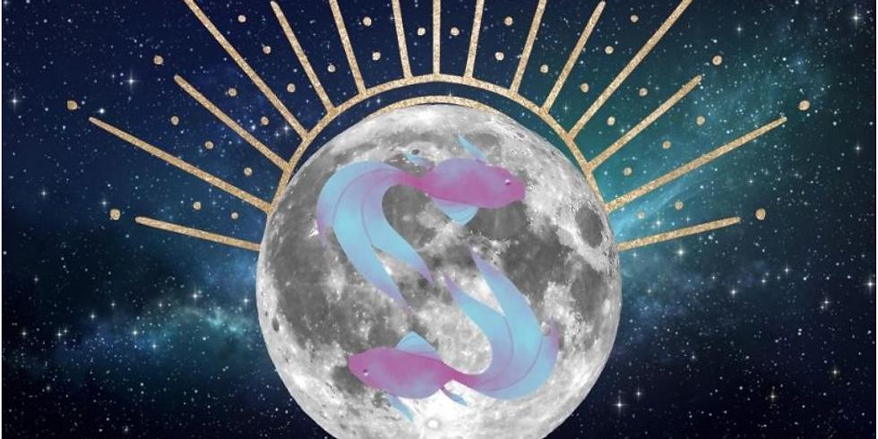 September Full Moon Kundalini Yoga Workshop