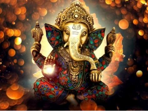 The Essence of Ganesha