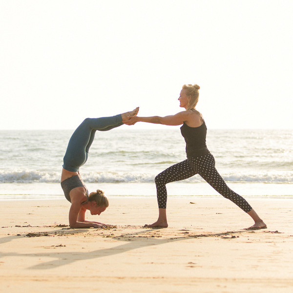 Bali Yoga Retreat /tbd