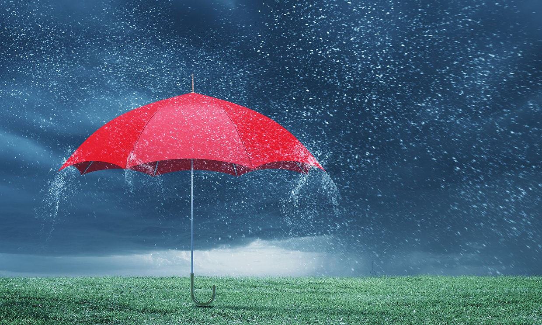 Gießener Regen, Freitag 22.05.2020