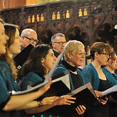 Choir of the Crouch End Singers