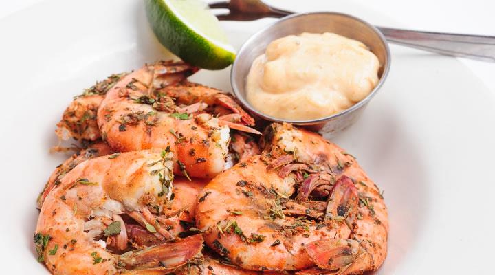 cajun shrimp 2