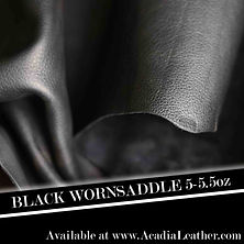 Black Wornsaddle.jpg
