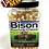Thumbnail: Bison Rawhide Twisters (75 Count) Jar - Small