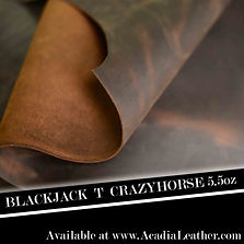 Blackjack T Crazyhorse