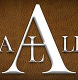 Acadia Leather Logo