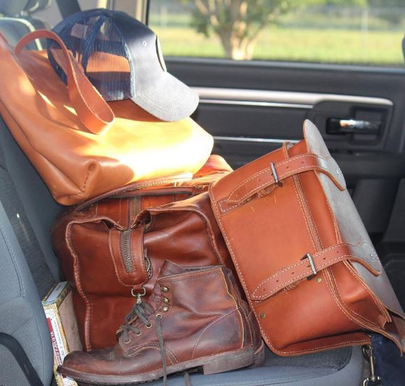 foremanleather