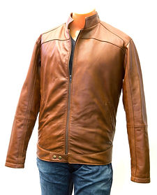TASMAN LEATHER