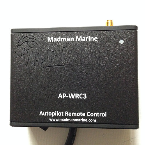 AP-WRC3 Autopilot Remote Control