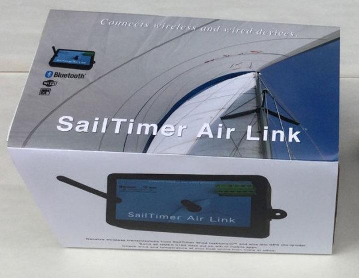 SailTimer Air Link