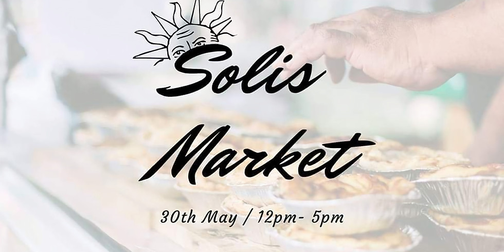 STAR goes to the Solis Market