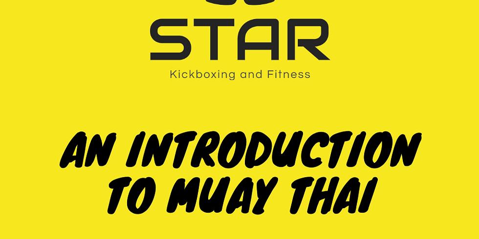 STAR Introduces Muay Thai