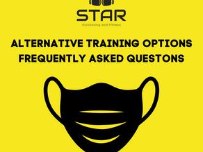 FAQ: Alternative Service Options