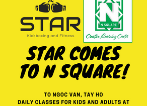 Latest News and Events at STAR!