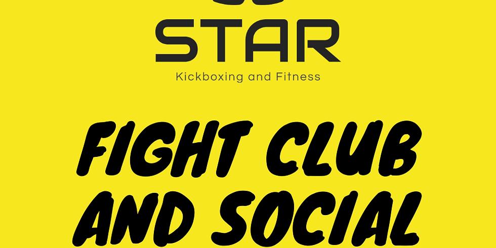 STAR Fight Club and Social / Câu lạc bộ giao hữu STAR (1)