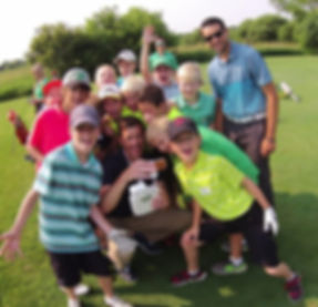 Sigette Golf School | Junior Golf