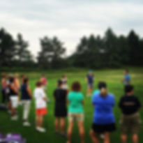 SIGETTE GOLF SCHOOL | Golf Clinics