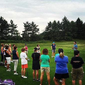 SIGETTE GOLF SCHOOL | Golf Clinics