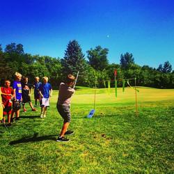 Sigette Golf School | Junior Golf