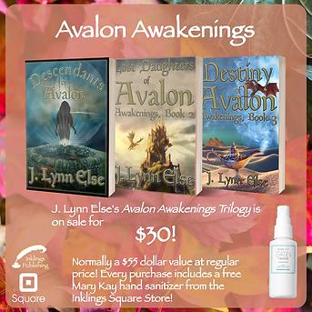 Fall Saving - Avalon Awakenings.png