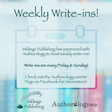 Weekly write-ins Inklings Publishing.jpg