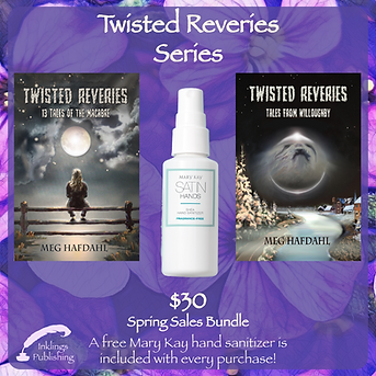 Spring Sales Bundle - Twisted Reveries.p