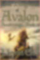 Lost Daughters of Avalon Book Cover.png