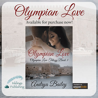 Olympian Love available for purchase Car
