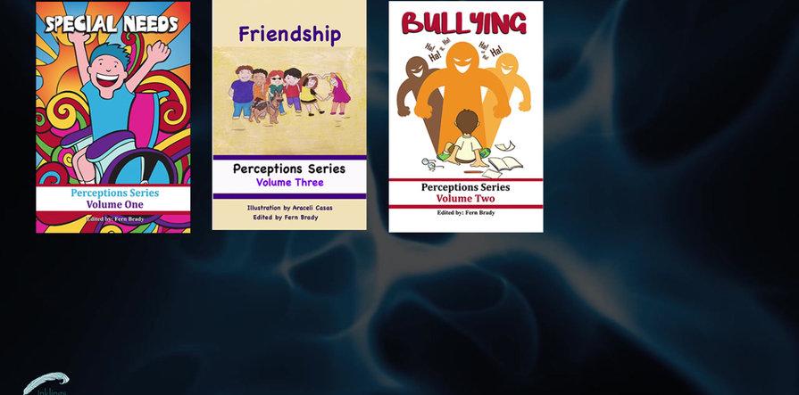 Perceptions Book Release