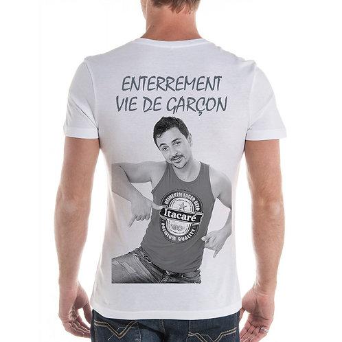 Tee-shirt personnalié