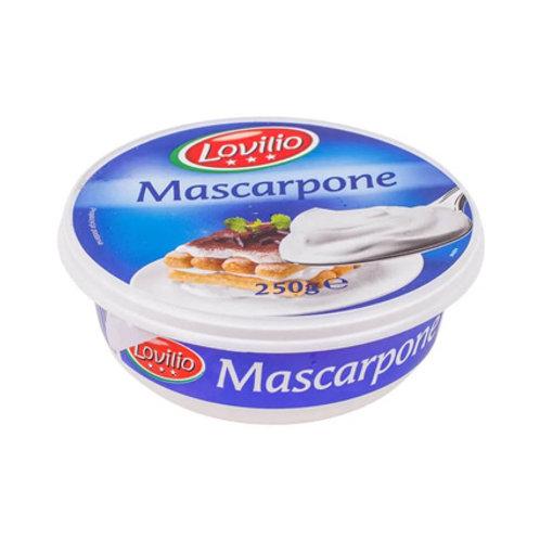 Сыр GALBANI LOVOLIO 45% 250гр.