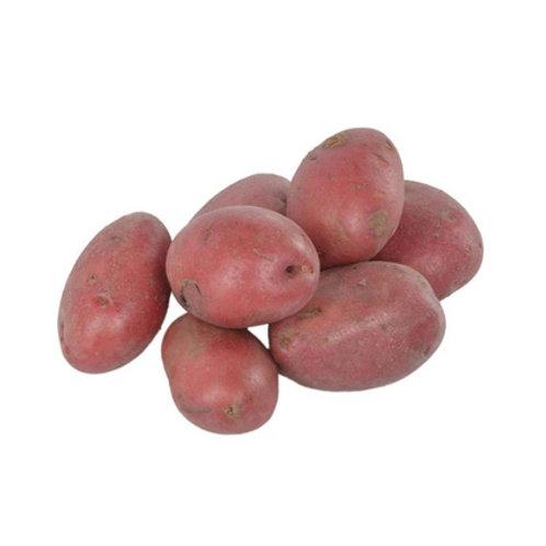 Картофель красный (Казахстан)