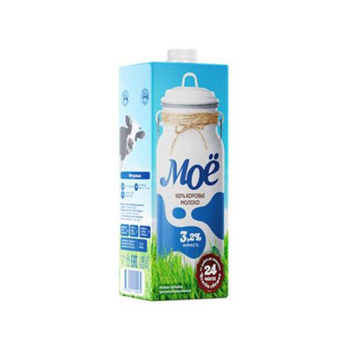 Молоко Мое 3,2%