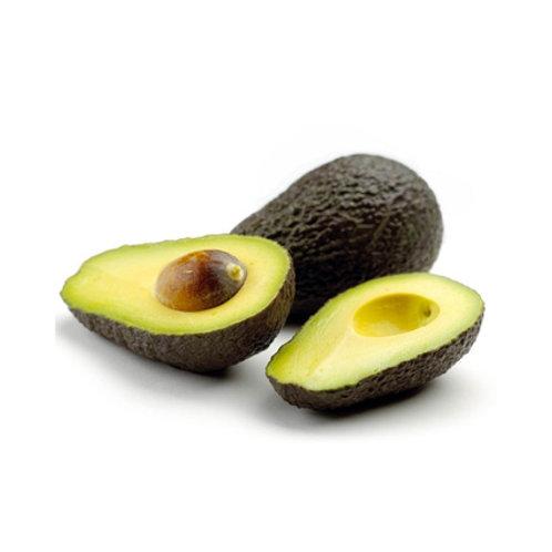 Авокадо черные шт.