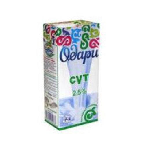 Молоко Одари 2,5%