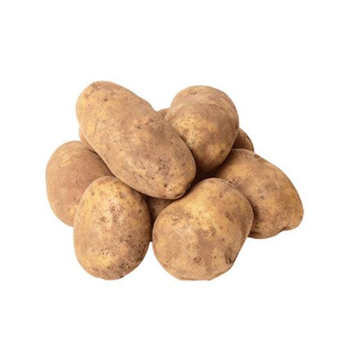 Картофель не мытый (Казахстан)