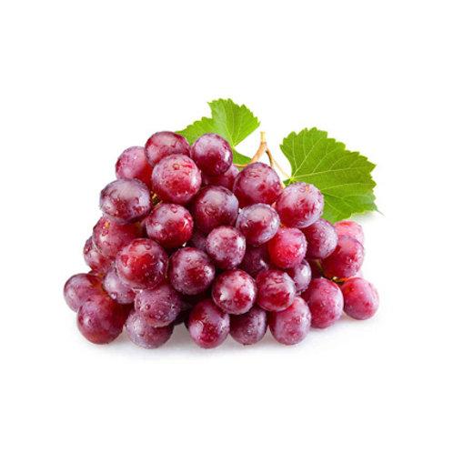 Виноград Красный (Китай)