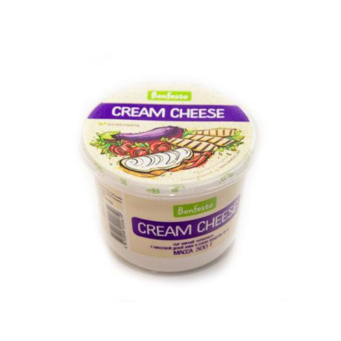 Сыр BONFESTO CREAM CHEESE 70%  500г