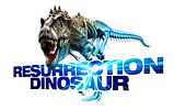 RESURRECTION DINOSAUR LOGO.png