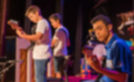 escuela de musica vitoria