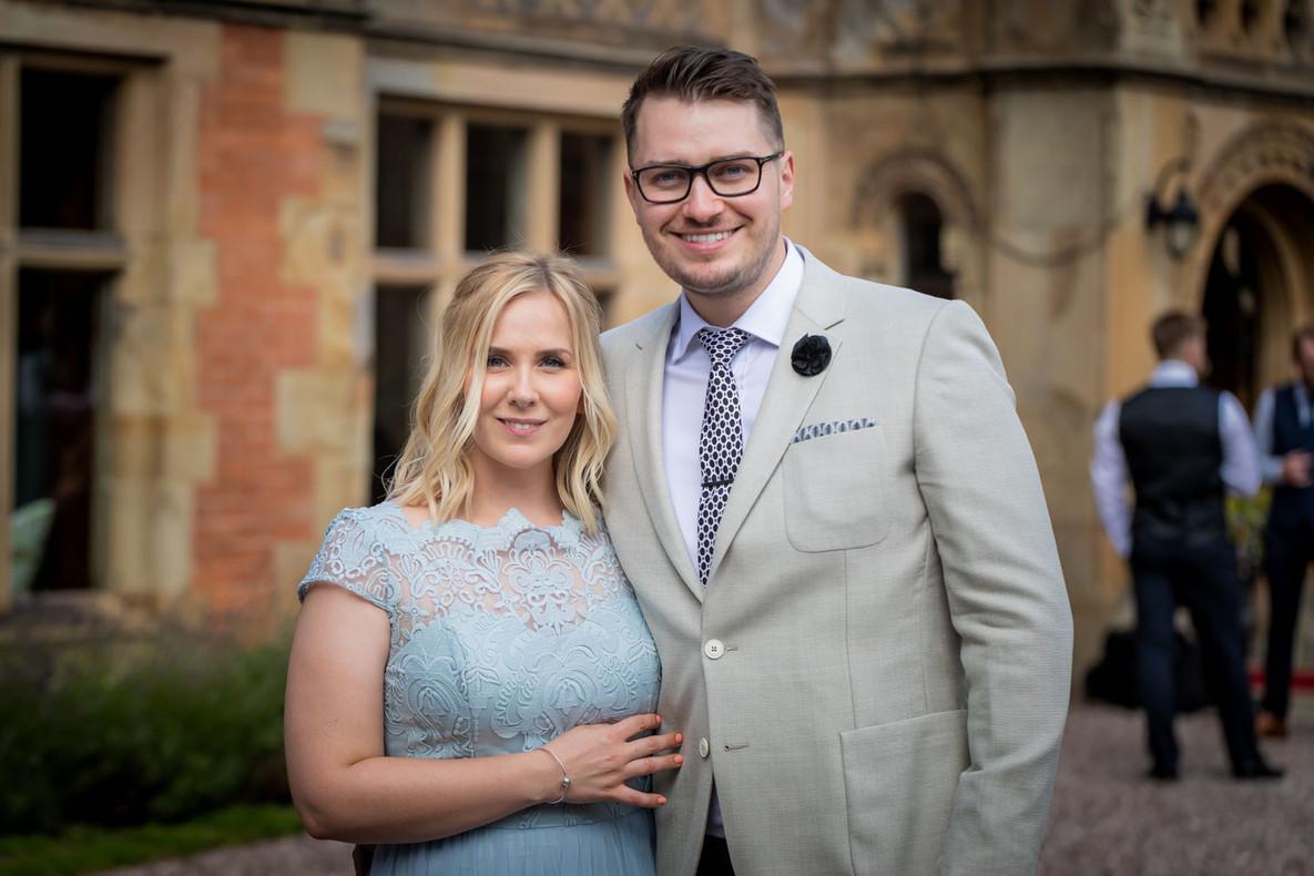 Wedding Photographer Greater Manchester