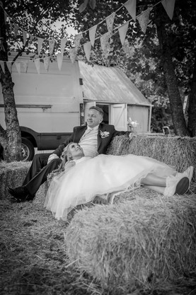Wedding Photography - Boho Weddings