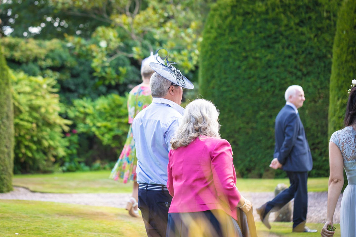 Wedding Photographer Wirral