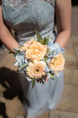 Wedding Details - Photography