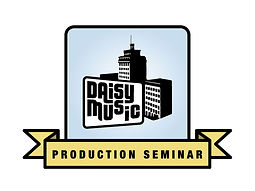 Daisymusic production seminar