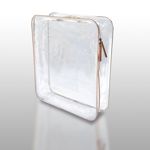 Wire Rim Bag