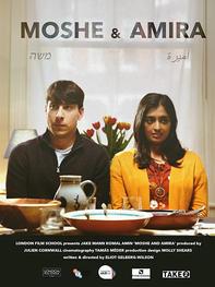 Moshe & Amira - a film by Eliot Gelberg-Wilson