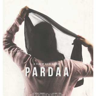 Pardaa, A multi award winning film by Kajri Babbar