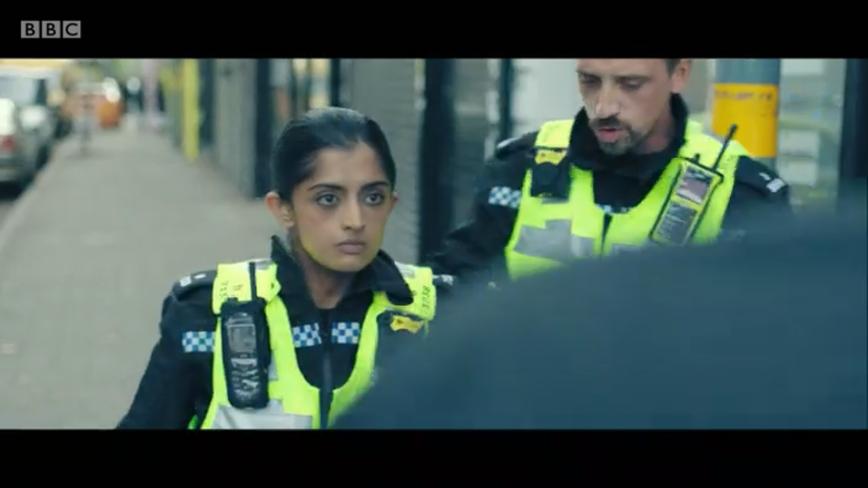 Man Like Mobeen on BBC/Netflix